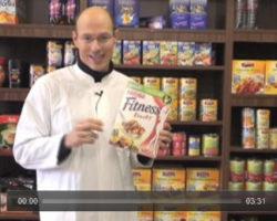 Lebensmittelkennzeichnung im Praxistest: Wie funktioniert die Nährwertkennzeichnung genau?!