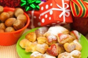 Weihnachten & Plätzchen