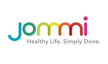 Jommi - Healthy Life. Simply Done.