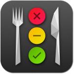 Logo von FoodCheck - Die Lebensmittelampel als App